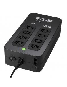 Eaton 3S 700 IEC VA 420 W 8 AC-pistorasia(a) Eaton 3S700IEC - 1