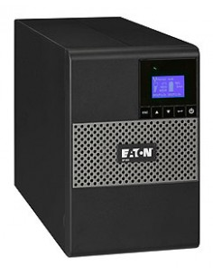 Eaton 5P1150I uninterruptible power supply (UPS) Line-Interactive 1150 VA 770 W 8 AC outlet(s) Eaton 5P1150I - 1