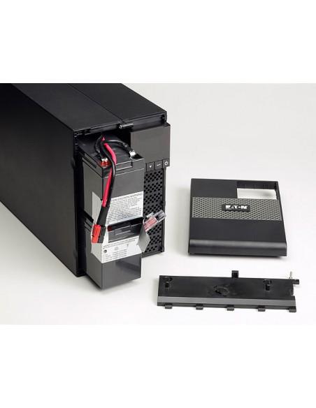 Eaton 5P 650i Linjainteraktiivinen 650 VA 420 W 4 AC-pistorasia(a) Eaton 5P650I - 4
