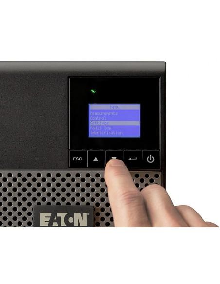 Eaton 5P 650i Linjainteraktiivinen 650 VA 420 W 4 AC-pistorasia(a) Eaton 5P650I - 5
