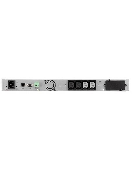 Eaton 5P850iR Line-Interactive 850 VA 600 W 4 AC outlet(s) Eaton 5P850IR - 3