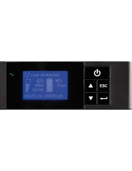 Eaton 5P850iR Line-Interactive 850 VA 600 W 4 AC outlet(s) Eaton 5P850IR - 6