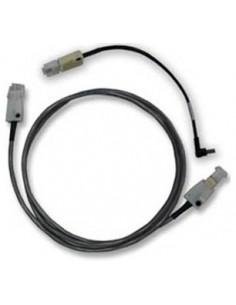 Datamax O'Neil 220207-200 printer cable 38 m Black Honeywell 220207-200 - 1