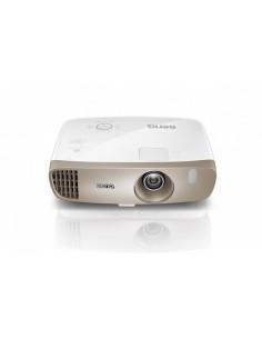 Benq W2000w dataprojektori Pöytäprojektori 2000 ANSI lumenia DLP 1080p (1920x1080) 3D Beige, Valkoinen Benq 9H.Y1J77.18G - 1