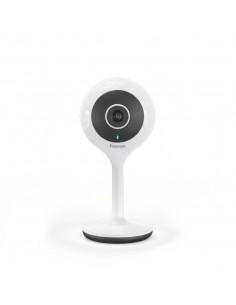 Hama 00176566 bevakningskameror IP-säkerhetskamera inomhus Kupol-formad 1920 x 1080 pixlar Skrivbord/vägg Hama 176566 - 1