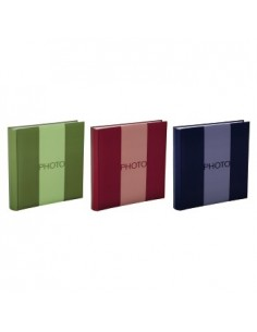 Hama 00001823 photo album Blue, Green, Red 100 sheets Hama 1823 - 1