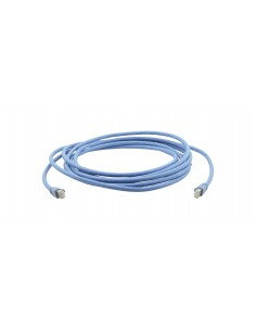Kramer Electronics C-UNIKAT-15 verkkokaapeli Sininen 4.6 m Cat6a U/FTP (STP) Kramer 99-3460015 - 1