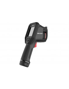 Hikvision Digital Technology DS-2TS16-50VI/W Black Binocular Hikvision DS-2TS16-50VI/W - 1