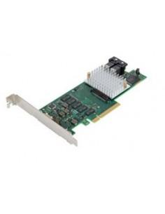 Fujitsu EP420i RAID-kontrollerkort PCI Express 3.0 12 Gbit/s Fujitsu Technology Solutions S26361-F5243-L12 - 1