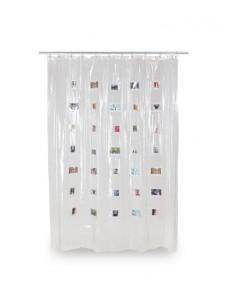 Fujifilm Instax Mini shower curtain Transparent Fujifilm 70100133843 - 1