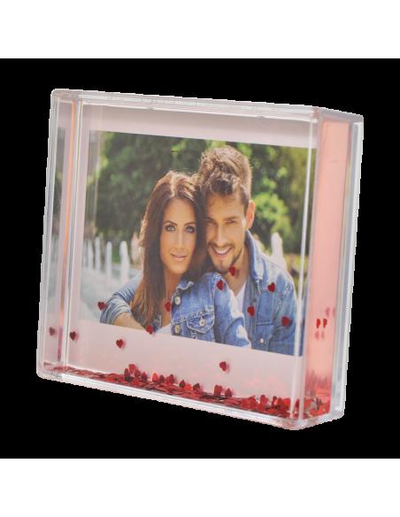 Fujifilm Instax Wide Magic Frame Valkoinen Yksi kuvakehys Fujifilm 70100133878 - 8