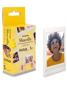 Fujifilm SHACOLLA photo paper White Fujifilm 70100135751 - 1