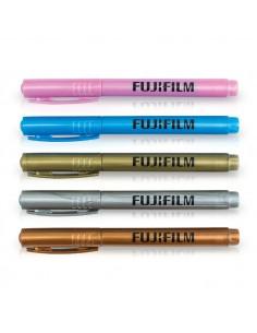 Fujifilm 101643 pen set Blue, Copper, Gold, Pink, Silver 5 pc(s) Fujifilm 70100136027 - 1
