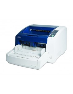 Xerox DocuMate 4799 Sheetfed A3 Scanner, Duplex A3, 100Ppm/200Ipm, 250 Sheet Adf, Usb 2.0, 600Dpi, Visioneer One Touch Scanning