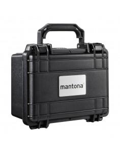 Mantona 18507 kamerakotelo Lähettilaukku Musta Mantona 18507 - 1