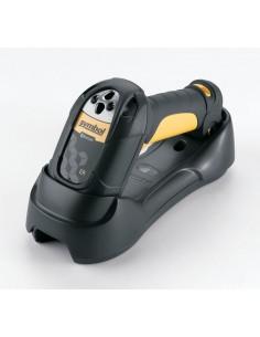 Zebra LS3578-ER Laser Musta, Keltainen Ingram LS3578-ERBU0100IR/DM - 1