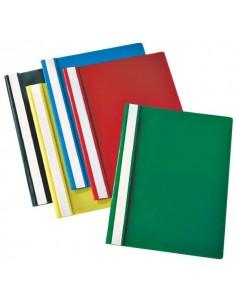 Esselte Report File Green Polypropeeni (PP) Vihreä raporttikansi Esselte 28317 - 1