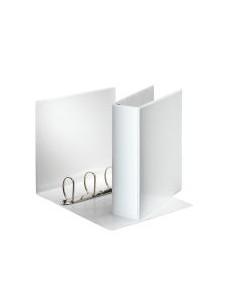 Esselte Presentation Ring Binders rengaskansio A4 Valkoinen Esselte 49706 - 1