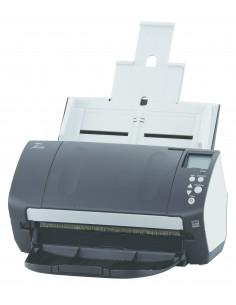 Fujitsu fi-7180 ADF-skanneri 600 x DPI A4 Musta, Valkoinen Pfu Is PA03670-B001 - 1