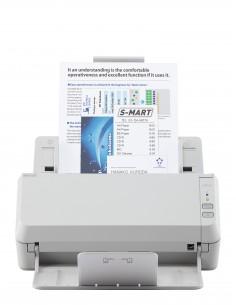 Fujitsu SP-1125 ADF-skanneri 600 x DPI A4 Valkoinen Pfu Is PA03708-B011 - 1