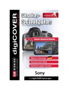DigiCover G3619 näytönsuojain Kamera Sony 1 kpl Digicover G3619 - 1