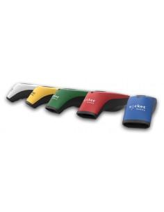 Socket Mobile SocketScan S740 Kannettava viivakoodinlukija 1D/2D LED Vihreä Socket Mobile CX3418-1837 - 1