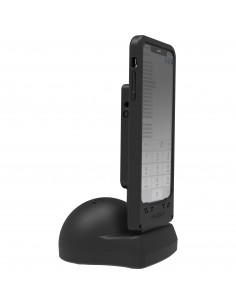 Socket Mobile DuraSled DS860 Viivakoodimoduuli-viivakodinlukijat 1D Lineaarinen Musta Socket Mobile CX3632-2283 - 1