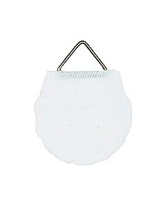 HERMA Hangers 30mm water-soluble gummed 10 pcs. liimaetiketti kpl Herma 5752 - 1