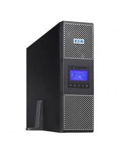 Eaton 9PX 5000i HotSwap Taajuuden kaksoismuunnos (verkossa) 5000 VA 4500 W 6 AC-pistorasia(a) Eaton 9PX5KIBP - 1