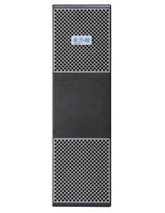 Eaton 9PX6KIPM31 UPS-virtalähde Taajuuden kaksoismuunnos (verkossa) 6000 VA 5400 W 1 AC-pistorasia(a) Eaton 9PX6KIPM31 - 1