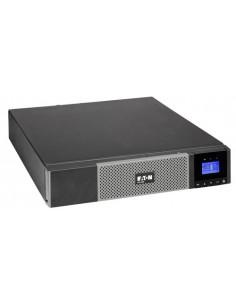 Eaton 5PX 1500VA Netpack Linjainteraktiivinen 1350 W 8 AC-pistorasia(a) Eaton 5PX1500IRTN - 1