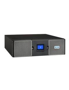 Eaton 9PX3000IRTM uninterruptible power supply (UPS) Double-conversion (Online) 3000 VA W 10 AC outlet(s) Eaton 9PX3000IRTM - 1