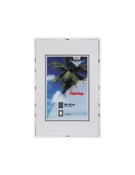 """Hama """"Clip-Fix"""" - 30 x 45 cm Transparent Hama 63032 - 2"""