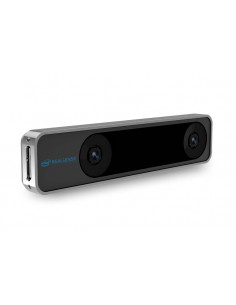 Intel RealSense T265 Kamera Musta, Hopea Intel 82637BRPLHV - 1