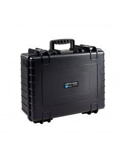 B&W 6000/B/RPD varustekotelo Salkku/klassinen laukku Musta B&w International 6000/B/RPD - 1