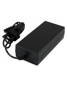 LC-Power LC120NB virta-adapteri ja vaihtosuuntaaja Sisätila 120 W Musta Lc Power LC120NB - 1