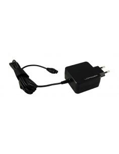 LC-Power LC45NB-PRO virta-adapteri ja vaihtosuuntaaja Sisätila 45 W Musta Lc Power LC45NB-PRO - 1