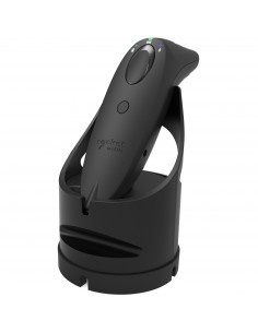 Socket Mobile S730 Kannettava viivakoodinlukija 1D Laser Musta Socket Mobile CX3808-2568 - 1