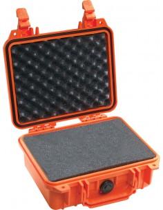Peli 1200 Salkku/klassinen laukku Oranssi Peli 480123 - 1
