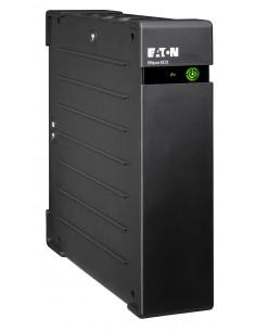 Eaton Ellipse ECO 1200 USB IEC Valmiustila (ilman yhteyttä) VA 750 W 8 AC-pistorasia(a) Eaton EL1200USBIEC - 1