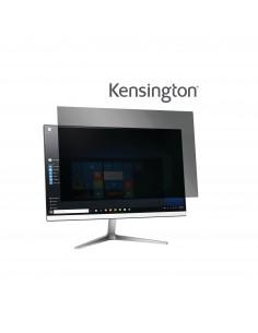 """Kensington Priv Screen Filter 2-Way Remov 34"""" 21:9 Privatfilter för ramlösa datorskärmar 86.4 cm (34"""") Kensington 627436 - 1"""