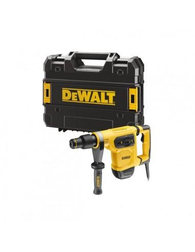 DeWALT D25481K-QS borr 530 RPM SDS Max 5.9 kg Dewalt D25481K-QS - 1
