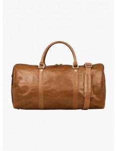 dbramante1928 Kastrup 2 Travel duffel Soft shell Tan Genuine leather Dbramante1928 WK02GT001112 - 1