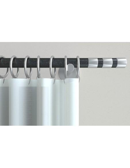 Fischer SX 6 x 50 100 kpl Ruuvi- ja seinäpistokesarja 5 cm Fischer 24827 - 3