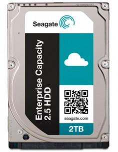 """Seagate Constellation .2 2TB 2.5"""" 2048 GB SATA Seagate ST2000NX0303 - 1"""