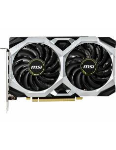 MSI V379-013R graphics card NVIDIA GeForce GTX 1660 6 GB GDDR5 Msi V379-013R - 1