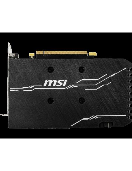 MSI V379-013R näytönohjain NVIDIA GeForce GTX 1660 6 GB GDDR5 Msi V379-013R - 2