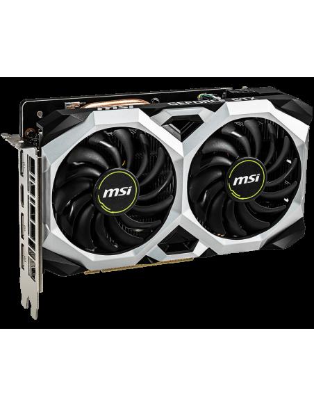 MSI V379-013R näytönohjain NVIDIA GeForce GTX 1660 6 GB GDDR5 Msi V379-013R - 3