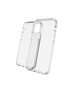 "ZAGG Crystal Palace matkapuhelimen suojakotelo 15.5 cm (6.1"") Suojus Läpinäkyvä Zagg 702006042 - 1"