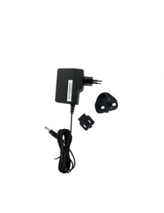 Zyxel WAC6500 virta-adapteri ja vaihtosuuntaaja Sisätila Musta Zyxel ACCESSORY-ZZ0101F - 1